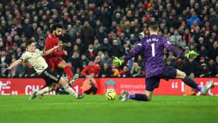 2017 yazında Roma'dan Liverpool'a transfer olan Mohamed Salah, dün akşam oynanan Manchester United maçında ağları havalandırdı ve bu takıma karşı oynadığı 5....