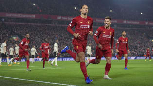 Liverpool are European champions, world champions, Premier League leaders and unbeaten this season. As if life couldn't get any better for the Reds at the...