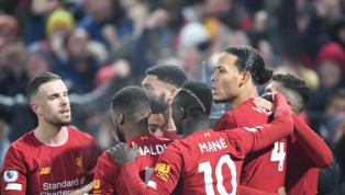 Per un Liverpool ormai prossimo a progettare i festeggiamenti per un titolo nazionale atteso da 30 anni, ecco un'altra squadra in rosso, il Benfica, piazzare...