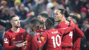 Liverpool không chỉ là đội bóng có phong độ cao nhất hiện tại mà còn phạm lỗi ít nhất trong năm giải vô địch Châu Âu. Một thống kê mới đây của CIES Football...
