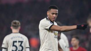 La derrota ante el Liverpool no es la única mala noticia que le ha dejado el pasado fin de semana alManchester United, que ahora se enfrenta a un...