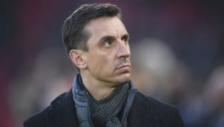 ​Former Manchester United captain Gary Neville has angrily hit back at health secretary Matt Hancock after the politician publicly called on Premier League...