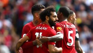 Liverpool vừa mới có chiến thắng trước Newcastle trong trận đấu thuộc vòng 5 Premier League, các học trò của HLV Jurgen Klopp thắng đối thủ với tỷ số 3-1,...