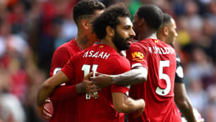 İngiltere Premier Lig'in 5. hafta mücadelesinde Liverpool, kendi evinde Newcastle United'ı 3-1 mağlup etti. Merseyside ekibine 3 puanı getiren golleri; 28 ve...