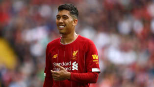 ​Liverpool full-back Andy Robertson was keen to heap praise on his teammate Roberto Firmino, describing the Brazilian as 'frightening', following the Reds'...