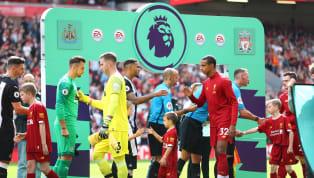 การแข่งขันฟุตบอลพรีเมียร์ลีกอังกฤษ 2019/20วันแข่งขันวันเสาร์ที่ 14 สิงหาคม 2019เวลาแข่งขัน18:30 น. ตามเวลาประเทศไทยผลการแข่งขันลิเวอร์พูล 3-1...