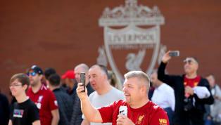 Brutto e vergognoso comunicato del Liverpool ai propri tifosi in vista della gara contro ilNapoli,in programma martedì 17 settembre alle ore 21,. Sul...