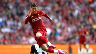  หลังจบเกมที่พลิกเอาชนะ นิวคาสเซิล มาได้ 3-1 ในเกม ฟุตบอลพรีเมียร์ลีกอังกฤษนัดที่ 5เทรนท์ อเล็กซานเดอร์-อาร์โนลด์...