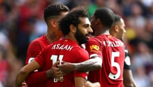 Cựu cầu thủ LiverpoolStan Collymore cho rằng The Kop đang là đội bóng sở hữ hàng công mạnh nhất châu Âu thời điểm hiện tại. Liverpoolđang là đương kim vô...