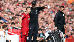 Jürgen Klopp insists that Switzerland internationalXherdan Shaqiri couldhave more than just a cameo role at Liverpool this season, suggesting that he's...