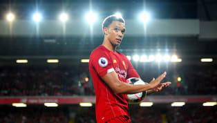FormerLiverpoolplayer Danny Murphy has heaped praise on Trent Alexander-Arnold and has compared him to David Beckham. The young Liverpool right-back has...
