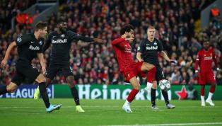 UEFA Şampiyonlar Ligi E Grubu 2. hafta mücadelesinde Liverpool, kendi sahasında Red Bull Salzburg'u 4-3 mağlup etti. İngiliz ekibine galibiyeti getiren...