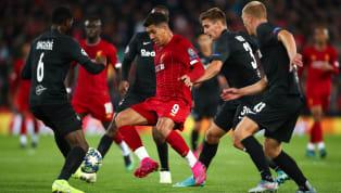 การแข่งขันฟุตบอล ยูฟ่า แชมเปี้ยนส์ลีก รอบแบ่งกลุ่ม 2019/20วันแข่งขันคืนวันพุธที่ 2 ตุลาคม 2019เวลาแข่งขัน02.00 น. ตามเวลาประเทศไทยผลการแข่งขันลิเวอร์พูล 4-3...