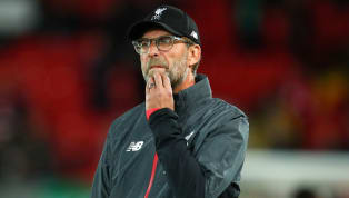 Jurgen Klopp joked that Jamie Vardy will score five goals against his side when the two clubs meet in the Premier League on Saturday, if Liverpool don't...