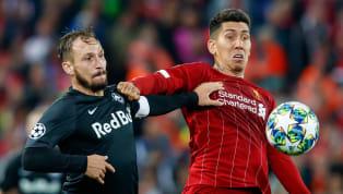 DerFC Liverpoolkonnte sich am Mittwochabend in der Champions League bei einem irrwitzigen Spiel gegen RB Salzburg mit 4:3 durchsetzen. Dabei verspielten...