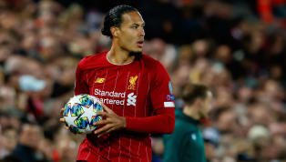 Virgil van Dijk has dismissed claims alleging Liverpool looked panicked during their 4-3 Champions League victory over RB Salzburg on Wednesday, insisting his...