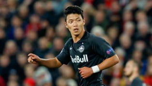 ​Crystal Palace have joined the race to sign Red Bull Salzburg forward Hwang Hee-chan after the South Korean's electric start to the new season. Just 11 games...