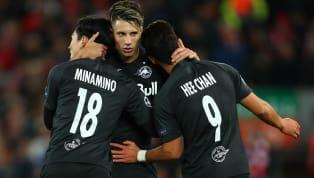 Klub Bundesliga Austria, RB Salzburg, mengundang perhatian publik selama satu bukan terakhir. Hal itu tidak lepas dari kemenangan 6-2 mereka atas KRC Genk di...