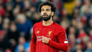 Liverpool forward Mohamed Salah is on what has been described as an 'special training regime' in order to ensure he is fit for the Premier League clash...