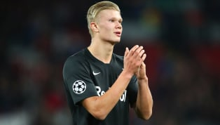 ​Manchester City are the latest side to express an interest in Red Bull Salzburg striker Erling Håland, after scouts watched him score against Liverpool in...