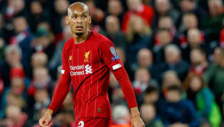 Liverpool managerJürgen Klopp insists he doesn't know how he'll cover the absence of Fabinho if the midfielder picks up his fifth yellow card of the season...
