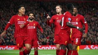 Hậu vệKyle Walker thừa nhận, Liverpool hiện tại xứng đáng đứng đầu bảng xếp hạng Premier League trong bối cảnh mà Man City đã không còn duy trì được sức...