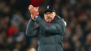 Liverpool boss Jürgen Klopp has ​provided an update on a host of Liverpool's first team players who are currently struggling with injuries - with only 12 fit...