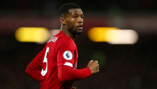 Down Liverpool midfielder Georginio Wijnaldum is facing a slightly uncertain future at Liverpool, with the Dutch international notably the only important...