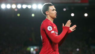 Trent Alexander-Arnold has revealed that he is desperate to win more silverware with Liverpool in 2020. The right-back enjoyed a trophy-laden 2019, securing...