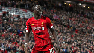 Sadio Mane has refused to risk jinxing Liverpool's bid for their first English league title in 30 years. The Reds currently sit top of the Premier League and...