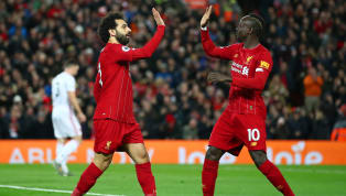 ​Liverpool are currently racing away with the league title. Goals have come from almost every end for the Reds, with Mohamed Salah being their top scorer with...