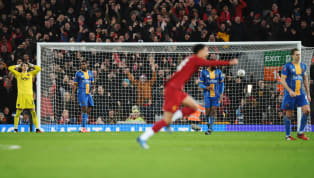 lash Liverpool's young stars edged past League One Shrewsbury 1-0 in their FA Cup fourth replay at Anfield on Tuesday night, Ro-Shaun Williams scoring the all...
