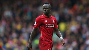 Sadio Mane Agrees New Liverpool Contract Keeping Him at Anfield Until 2023
