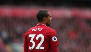 Fenerbahce Eye Up Loan Move for Liverpool's Joel Matip in January Transfer Window