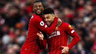 Jürgen Klopp was quick to praise the impact of Liverpool's Alex Oxlade-Chamberlain in the Reds' comeback victory over West Hamon Monday night. The Hammers...
