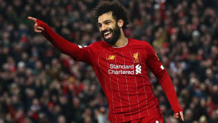 ​Mohamed Salah has scored a whole lot of goals for Liverpool since joining in 2017, and plenty of them have been out of this world. Jürgen Klopp has turned...