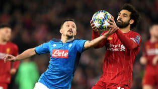 ress Liverpool failed to confirm their place in the knockout stages of the Champions League after they were held to a 1-1 draw by Napolion Wednesday night at...