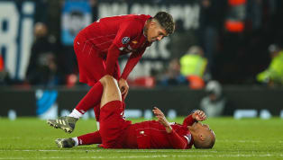 ​Liverpool manager Jürgen Klopp has admitted that losing Fabinho would be 'massive' for his team, confessing that he is yet to learnt he true extent of the...