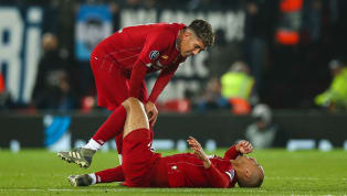 ​Jürgen Klopp has called on Liverpool's fringe players to take their chance in the first-team over the next few weeks, following an injury to Fabinho. The...