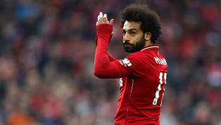Liverpool manager Jurgen Klopp is not worried about Mohamed Salah's recent goal drought, insisting that the Anfield hero is still contributing to results...