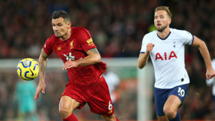 ​Liverpool centre-back Dejan Lovren has revealed that manager Jürgen Klopp was not frustrated to see his side trail 1-0 to Tottenham Hotspur on Sunday, as he...