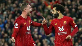 Sau hiệp một bế tắc thì chỉ cần 1 phút, Liverpool đã ghi liên tiếp hai bàn vào lưới Salzburg ở hiệp hai trận đấu ở Champions League. Naby Keita đánh đầu tung...