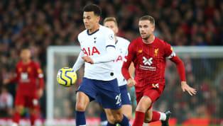 Tottenham 📋 #THFC: Gazzaniga, Aurier, Tanganga, Alderweireld (C), Sanchez, Rose, Winks, Eriksen, Dele, Lucas, Son. 📲 @WilliamHill latest...
