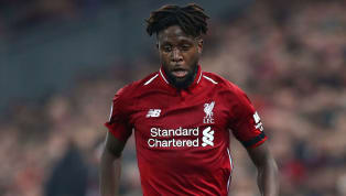 ​​Liverpool forward Divock Origi has insisted he is more than happy to play as a winger to claim a place in the side. The 23-year-old Belgian international...