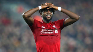 If you told a Liverpool supporter at the start of the season that the oft-maligned Divock Origi would end up playing an important role in the Reds'pursuit...