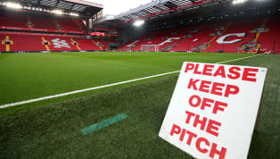 Liverpool could still secure their 19th top-flight league title, depending on Manchester City's result at Brighton & Hove Albion. It would be their first...