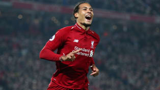 nees ​Liverpool centre back Virgil van Dijk has been named on a three-man shortlist alongside Lionel Messi and Cristiano Ronaldo to win UEFA's Player of the...