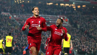 Liverpool midfielder Georginio Wijnaldum has revealed that manager Jurgen Klopp had spoken to him about potentially signing Virgil van Dijk before either of...