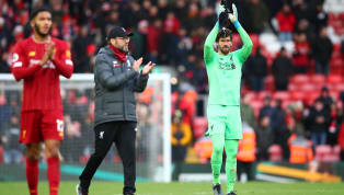 m 17 Another Premier League weekend, another Liverpool win. It seems inevitable that the league title is heading to Merseyside this season. However, Watford...