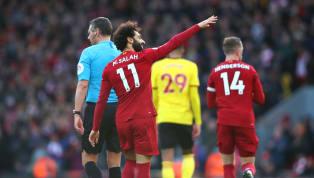 Mohamed Salah ghi cú đúp trong ngày Liverpool hạ Watford 2-0 ở trận cầu vòng 17 Ngoại hạng Anh. Salah giúpLiverpoolcó chiến thắng tưng bừng ngay tại...